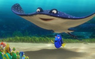 Δεκατρία χρόνια μετά το «Ψάχνοντας τον Νέμο», η Disney/Pixar ξαναβουτάει στα βαθιά, ενίοτε σκοτεινά νερά της ψυχολογίας του παιδιού.