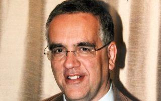 Ο Ισίδωρος Ντογιάκος διετέλεσε προϊστάμενος της Εισαγγελίας Εφετών τα δύο τελευταία χρόνια.