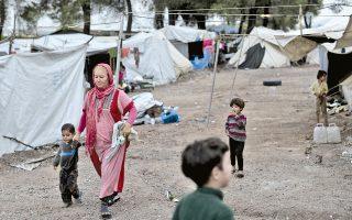 Το σύνολο των εγκλωβισμένων στην Ελλάδα έχει φτάσει τις 14.634.
