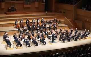 Με την επιχορήγηση στον «αέρα», οι μεγάλες συναυλίες του ΟΜΜΑ διοργανώνονται με τη βοήθεια ανώνυμων δωρητών.