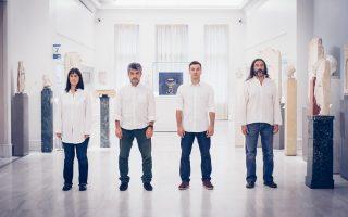 Ηθοποιοί του Εθνικού Θεάτρου θα δώσουν «φωνή» στα εκθέματα του Μουσείου Μπενάκη.