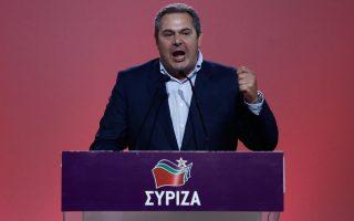 sygkroysi-pasok-anel-gia-tin-omilia-kammenoy-sto-synedrio-toy-syriza0