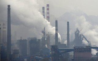 Η κλιματική αλλαγή είναι εδώ και θα είναι για πολλά χρόνια.