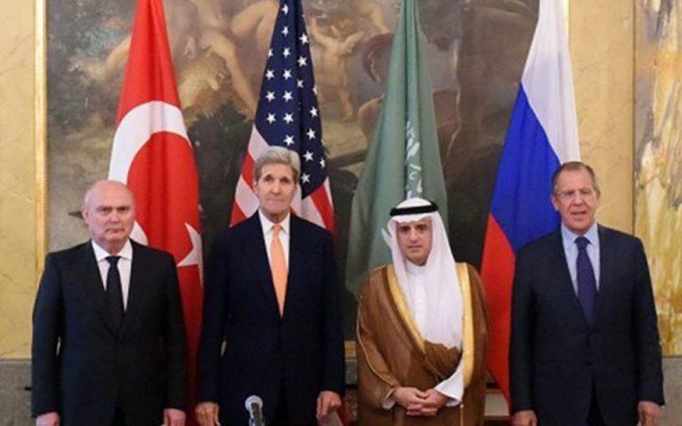 Συνέχεια των προσπαθειών για ειρήνη στη διάσκεψη της Λωζάννης