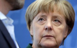 Ενισχύονται οι πιθανότητες μιας νέας υποψηφιότητας Μέρκελ το φθινόπωρο.