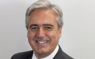 Ο υπουργός Εμπορίου της Βρετανίας, Μαρκ Γκαρνιέ (φωτ.), προειδοποίησε ότι η χρηματοπιστωτική βιομηχανία της χώρας του πιθανότατα θα χάσει το δικαίωμα να προσφέρει υπηρεσίες στην κοινή ευρωπαϊκή αγορά μετά την έξοδο από την Ε.Ε.