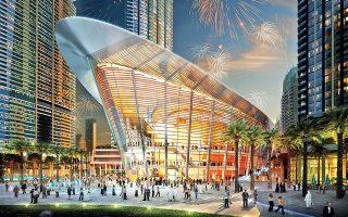 Φωτογραφία: Dubai Opera, Michele Morosi