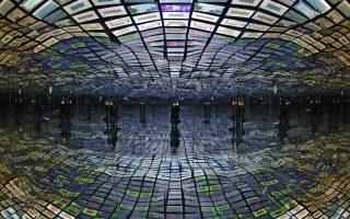 Στην Ars Electronica, οι καλλιτέχνες συνδυάζουν διαφορετικά μέσα έκφρασης, από animation και ρομποτική μέχρι βιοτεχνολογία και κοινωνικό ακτιβισμό.