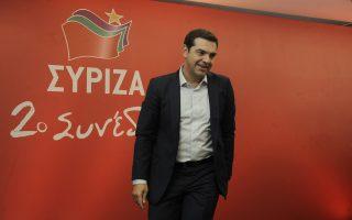 Στις 13 Οκτωβρίου ξεκινά το συνέδριο ΣΥΡΙΖΑ. Πρωταγωνιστής θα είναι ο Αλέξης Τσίπρας. Ο άνθρωπος που οδήγησε τον ΣΥΡΙΖΑ στην εξουσία, και θα δεχθεί κριτική για όσα κάνει ή δεν κάνει ως πρωθυπουργός και τις συμμαχίες του στην κυβέρνηση.