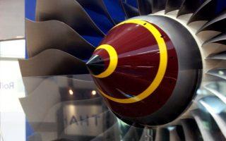 Ο όμιλος αεροναυπηγικής κατασκευάζει τουρμπίνες και μηχανές για αεροσκάφη της πολιτικής και πολεμικής αεροπορίας.