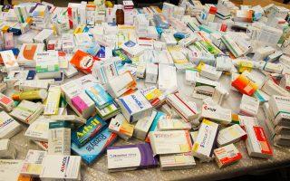 Ο ΠΦΣ διερωτάται κατά πόσον η GIVMED έχει λάβει άδεια για τη συλλογή, αποθήκευση και διανομή φαρμάκων, με ποια φορολογικά παραστατικά και αν έχει πάρει άδεια από την... Αρχή Προστασίας Προσωπικών Δεδομένων.