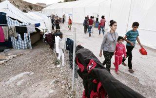 Στα νησιά παραμένουν συνολικά 15.951 πρόσφυγες και μετανάστες.