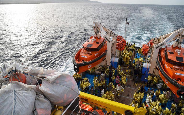 Αποψη: Νέα στρατηγική της Ε.Ε. για τη μετανάστευση