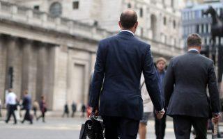 Οι βρετανικές τράπεζες πρέπει να εξασφαλίσουν 20 δισ. στερλίνες σε πρόσθετα κεφάλαια για την απορρόφηση ζημιών.