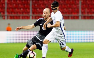 Η Εθνική μετά το... ξεμούδιασμα με τη Λευκορωσία, στρέφει την προσοχή της στο κυριακάτικο κομβικό ματς με τη Βοσνία.