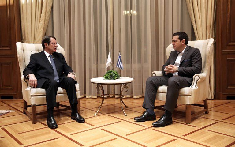 Προς πολυμερή διάσκεψη για Κυπριακό