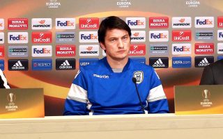 Πιστεύει στη νίκη απόψε κόντρα στη Φιορεντίνα ο Bλάνταν Ιβιτς.