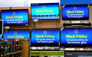 Για Μαύρη Παρασκευή για εργαζομένους, καταναλωτές και εμπόριο κάνει λόγο η Ομοσπονδία Ιδιωτικών Υπαλλήλων.