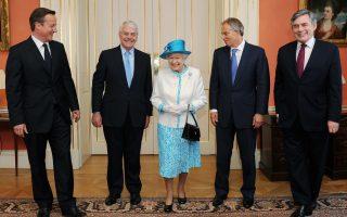 Η δυνατότητα να ανακοπεί η έξοδος της Βρετανίας από την Ε.Ε. παραμένει ανοικτή και είναι στο χέρι του βρετανικού λαού, εκτιμούν δύο πρώην πρωθυπουργοί της χώρας, ο Τζον Μέιτζορ και ο Τόνι Μπλερ, με τον πρώτο να τάσσεται ανοικτά υπέρ της διεξαγωγής δεύτερου δημοψηφίσματος.