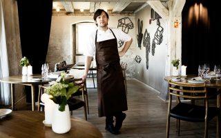 Φέτος, η σκανδιναβική έκδοση του οδηγού Michelin έδωσε τρία αστέρια στο «Γεράνιουμ» και μόνο δύο στο ξακουστό εστιατόριο της Κοπεγχάγης «Νόμα».