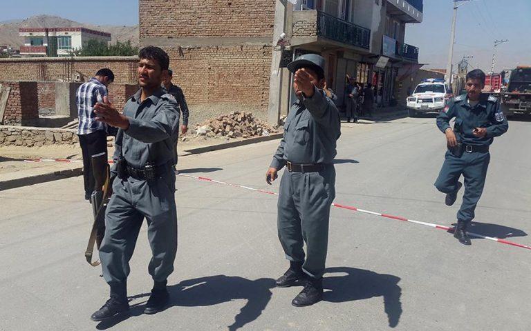 Αφγανιστάν: Ένοπλοι δολοφόνησαν υψηλόβαθμο δικαστή στην Καμπούλ