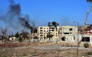 syria-oi-kyvernitikes-dynameis-anektisan-ton-elegcho-tis-synoikias-al-sachoyr-sto-chalepi0