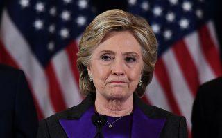 Με όλα τα μαθηματικά μοντέλα τις εκλογές κέρδιζε η Χίλαρι Κλίντον. Ομως, το αποτέλεσμα διέψευσε τους ειδικούς.