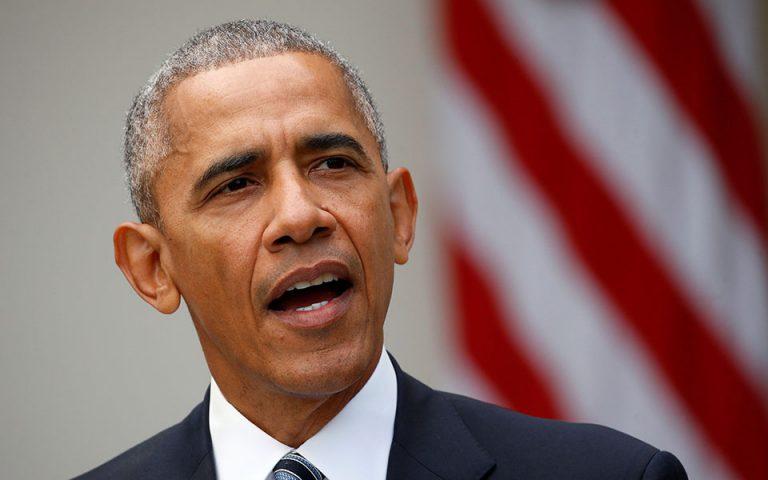 Οι 30 ώρες του προέδρου Ομπάμα στην Αθήνα – Δρακόντεια μέτρα ασφαλείας