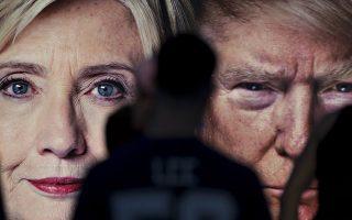 «Είναι μια συναρπαστική και την ίδια στιγμή τρομακτική εποχή για την Αμερική», γράφει ο Αμερικανός σκηνοθέτης Αϊρα Σακς, για μια χώρα που θα μπορούσε με το ίδιο πάθος που υποστηρίζει τη Χίλαρι Κλίντον να αναδείξει από τις κάλπες της πλανητάρχη τον Ντόναλντ Τραμπ.