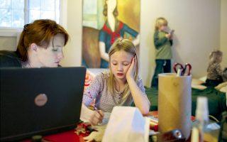 Πολλοί θέλουν τα παιδιά να έχουν περισσότερο ελεύθερο χρόνο.