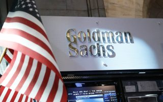 Η αμερικανική επενδυτική τράπεζα Goldman Sachs διοργάνωσε την Παρασκευή στη βρετανική πρωτεύουσα «Greek Equity Conference» με τη συμμετοχή δεκάδων ξένων επενδυτικών κεφαλαίων.