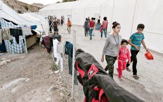 Απαραίτητη είναι η αναβάθμιση της παροχής ηλεκτρικού ρεύματος ώστε να μπορεί να αντέξει την αύξηση της ζήτησης στον προσφυγικό καταυλισμό της Σούδας στη Χίο.