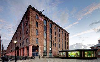 Η Τate Liverpool είναι ο πιο δυναμικός πολιτιστικός θεσμός εκτός Λονδίνου. Ο διευθυντής της μιλάει στην «Κ» για τη σχέση τουρισμού και μουσείων.