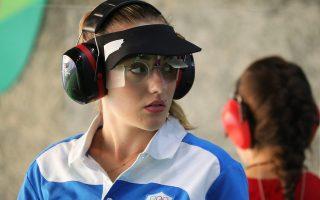 Η Αννα Κορακάκη προκρίθηκε στο ευρωπαϊκό πρωτάθλημα του Μάριμπορ.