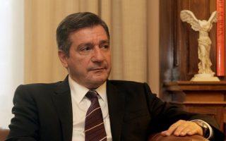 «Δεν είναι επιχειρησιακό το ζήτημα, είναι  πολιτικό», είπε χθες  ο δήμαρχος Αθηναίων.