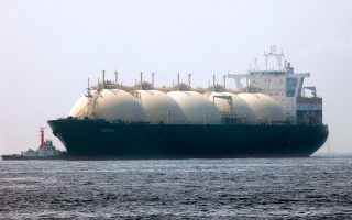 H ελληνόκτητη ποντοπόρος ναυτιλία ελέγχει τον τρίτο μεγαλύτερο στόλο δεξαμενοπλοίων μεταφοράς υγροποιημένου φυσικού αερίου (LNG) στον κόσμο σε όρους χωρητικότητας και τον δεύτερο μεγαλύτερο σε αξία.