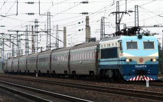 Το νέο σιδηροδρομικό δίκτυο θα εκτείνεται σε μήκος 30.000 χιλιομέτρων και θα καλύπτει το 80% των μεγάλων αστικών κέντρων της Κίνας.