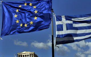 Η υποχρέωση της Ελλάδας για χρεολύσια μετά την ελάφρυνση για το 2019 είναι κάτι λιγότερο από 14 δισ. Μαζί με τους τόκους (5,5-6 δισ.), κάπου 19,5 δισ.