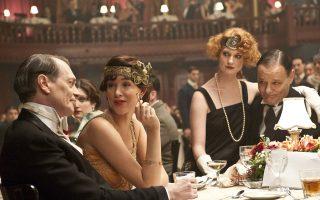 Το επεισόδιο-πιλότος του «Boardwalk Empire» κόστισε 18 εκατ. δολάρια, ποσό μεγαλύτερο από ολόκληρη την ελληνική κινηματογραφική παραγωγή ενός χρόνου.