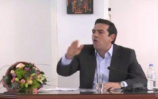 entasi-metaxy-tsipra-kai-agroton-se-syskepsi-sti-faisto-video0