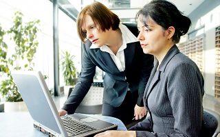 Η γυναικεία επιχειρηματικότητα (στα αρχικά στάδια) αυξήθηκε σε 6% (περίπου 210.000 γυναίκες) από 5,8% το 2014, ενώ στους άνδρες μειώθηκε σε 7,5% (περίπου 250.000 άνδρες) από 9,9% το 2014.