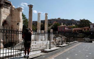 Η μέση κατά κεφαλήν δαπάνη των τουριστών στην Ελλάδα τον Ιούλιο μειώθηκε κατά 8,8%, ενώ στις ανταγωνίστριες χώρες (Ισπανία, Τουρκία, Κύπρος, Ιταλία, Κροατία, Πορτογαλία) ο μέσος όρος της δαπάνης μειώθηκε κατά 1,7%.