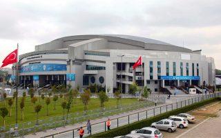 Οι δύο μεγαλύτερες ευρωπαϊκές διοργανώσεις μπάσκετ θα διεξαχθούν στην Κωνσταντινούπολη και συγκεκριμένα στο Σινάν Ερντέμ. Πρώτα το φάιναλ φορ της Ευρωλίγκας τον Μάιο και έπειτα, τον Σεπτέμβριο, μέρος της τελικής φάσης του Ευρωμπάσκετ.