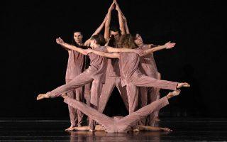 Ο «Γαλαξίας» του Αντώνη Φωνιαδάκη, παρθενική συμπαραγωγή του Εθνικού Θεάτρου και της Εθνικής Λυρικής Σκηνής.