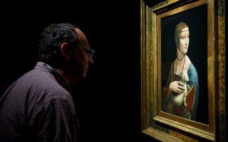 Η υψηλή καλλιτεχνική αξία του έργου ενισχύεται και από το γεγονός ότι είναι ένας από τους τέσσερις γνωστούς πίνακες του αναγεννησιακού καλλιτέχνη που απεικονίζουν γυναικείες μορφές.
