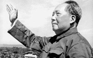 Ο πόλεμος της Κορέας και οι κρίσεις στην Κινεζική Θάλασσα στη δεκαετία του '50 έπεισαν τον Μάο για την ανάγκη να αποκτήσει η χώρα πυρηνικό οπλοστάσιο.