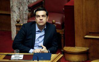 Με τις εξαγγελίες ο κ. Τσίπρας θέλησε να ανατάξει την εικόνα της κυβέρνησης, αλλά και να βελτιώσει τις προσωπικές επιδόσεις του στις δημοσκοπήσεις.