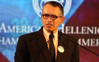 Π. Καζάριαν: «Η Ελλάδα, για να επιστρέψει στις αγορές, χρειάζεται κάποιον που θα εμπιστεύονται οι επενδυτές».