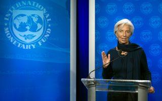 Οι περαιτέρω μεταρρυθμίσεις στο ασφαλιστικό και στο φορολογικό σύστημα θα χρειαστούν ούτως ή άλλως στην Ελλάδα, επιμένει το Διεθνές Νομισματικό Ταμείο και η επικεφαλής του κ. Κριστίν Λαγκάρντ.