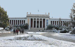 Το Εθνικό Αρχαιολογικό Μουσείο κατάφερε να αυξήσει τους επισκέπτες εντυπωσιακά το τελευταίο τρίμηνο.